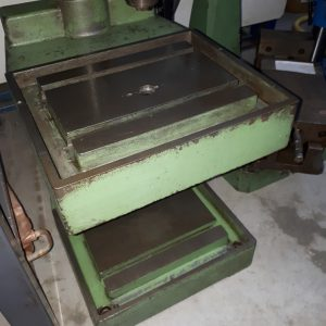 Flott M2 boormachine